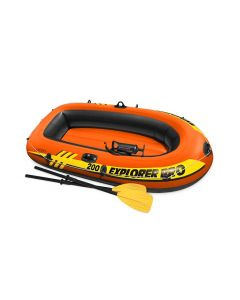 INTEX™ Set Bateau gonflable Explorer Pro200