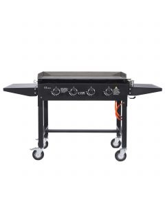 Barbecue professionnel Texas Deluxe