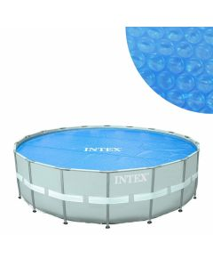 Bâche à bulles - Piscine INTEX™ Ø 488 cm