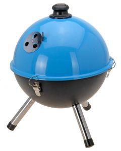 Barbecue au charbon de bois (ø 31cm)