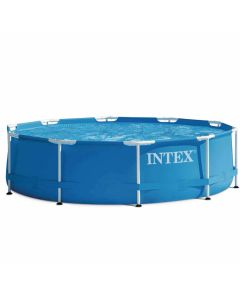 Piscine Intex™ Metal Frame Ø 3.05 x 0.76 m