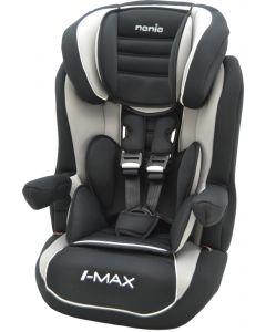 Siège auto Nania I-Max LX Agora Black 1/2/3