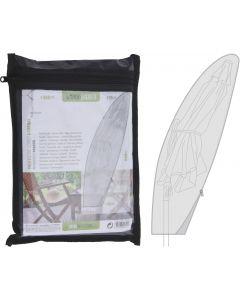 Housse pour parasol Parasol suspendu 3x3