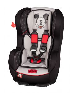 Siège auto Disney Cosmo Mickey Mouse 0/1