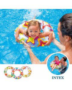 INTEX™ bouée - Lively (Ø 51 cm)