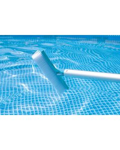 INTEX™ brosse de piscine - 25,4 cm / Ø 26,2 mm