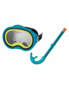 INTEX™ Kit masque et tuba - Adventurer Swim Set