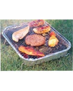 Barbecue au charbon de bois Instant Grill