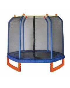 Fun trampoline