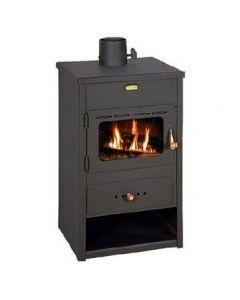 Poêle à bois autonome 9kW Cosy stove