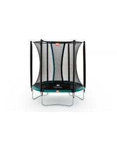 Trampoline BERG Talent 180 + Filet de Sécurité Comfort