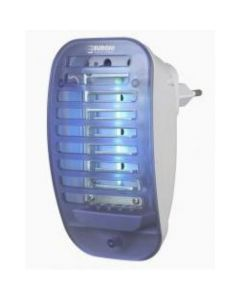 Prise anti-insectes Eurom Fly Away UV4