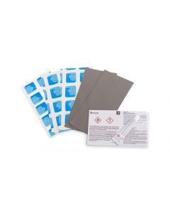 Kit de réparation gris Intex