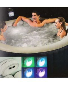 INTEX™ Eclairage LED PureSpa Bubble multicolore