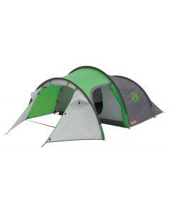 Tente de camping Coleman Cortes 4 | Tente tunnel