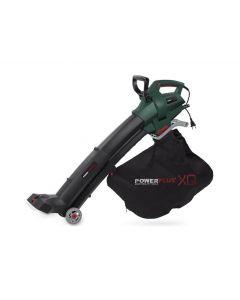 Souffleur / aspirateur  de feuilles 3000W PowerPlus POWXQG5030