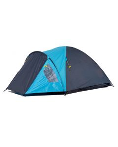Tente de camping Pure Garden & Living Ascent Dome 4 | Tente coupole