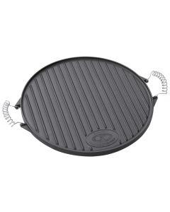 Plaque de cuisson en fer de fonte plancha Outdoorchef