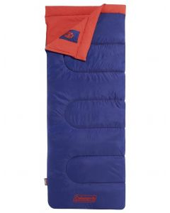 Sac de couchage Coleman Heaton Peak 170 (Junior)