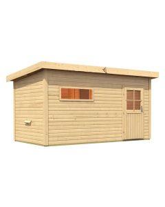 Interline Rauma 3 sauna 393x231x239