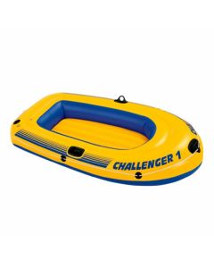 Intex bateau gonflable - Challenger 1