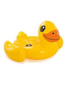 Intex Ride-On yellow duck