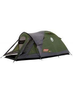 Tente de camping Coleman Darwin 2+ | Tente coupole