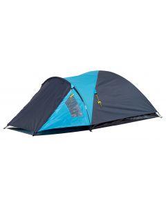 Tente de camping Pure Garden & Living Ascent Dome 2 | Tente coupole