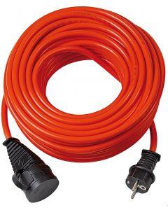 Rallonge Brennenstuhl 25M Orange IP44