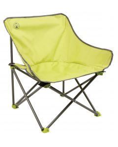 Chaise longue de camping Coleman verte