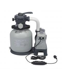 INTEX™ Filtre à sable 6m3/h