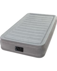 Matelas gonflable Intex Comfort Plush Mid Rise Twin 1 place