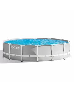 Kit Piscine Intex™ Prism Frame Ø 3.66 x 1.22m