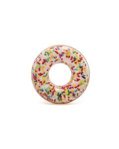 Bouée INTEX™ donut avec pépites