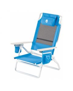 Chaise de camping Coleman Low Recliner