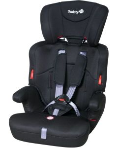Siège auto Safety 1st Ever Safe Full Black 1/2/3