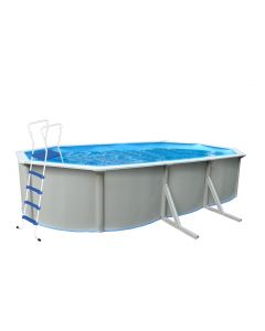 Premium pool ovale 610 x 360 cm
