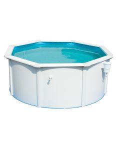 Premium pool Ø 360 x 120 cm