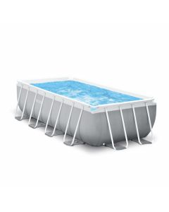 Kit Piscine Intex™ Prism Frame 4.88 x 2.44 x 1.07m