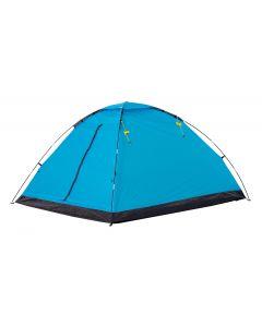 Tente de camping Pure Garden & Living Dome 4 | Tente coupole