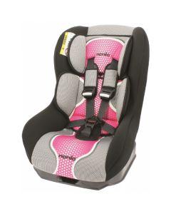 Siège auto Nania First Driver Pop Pink 0/1