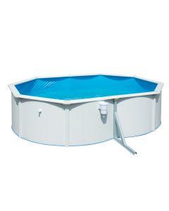 Premium pool ovale 490 x 360 cm