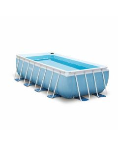 Kit Piscine Intex™ Prism Frame 4.00 x 2.00 x 1.00m