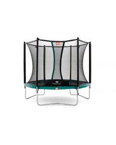 Trampoline BERG Talent 240 + Filet de Sécurité Comfort