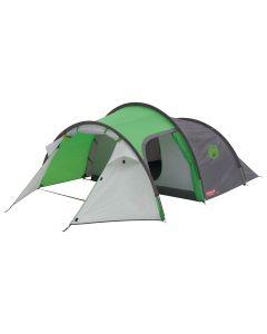Tente de camping Coleman Cortes 3 | Tente tunnel