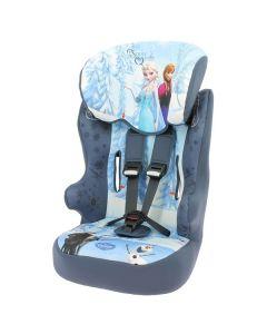 Siège auto Disney Racer Frozen 1/2/3