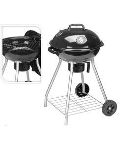 Barbecue au charbon de bois Ø45 cm
