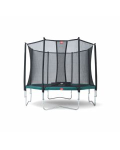Trampoline BERG Favorit 380 + Filet de Sécurité Comfort