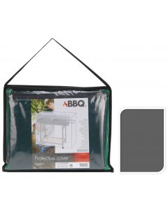 Housse de protection BBQ 82x62x50 cm