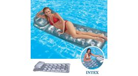 INTEX™ 18-Pocket Suntanner Lounge